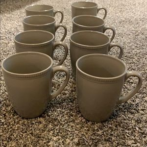 BOGO Threshold 8 pack of coffee mugs